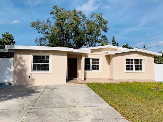 2103 W Flora Street, Tampa, FL 33604 (MLS #T3221005) :: Griffin Group