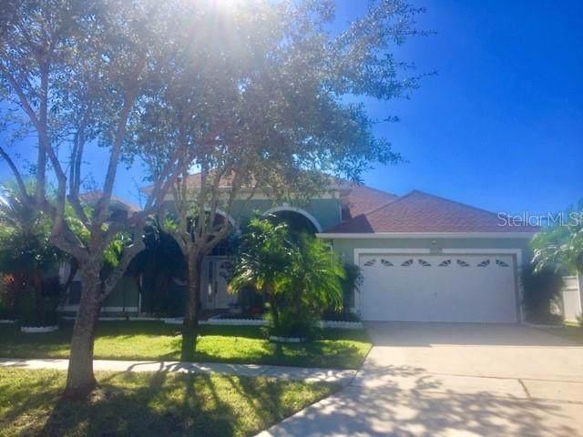 1743 Soaring Heights Circle #2, Orlando, FL 32837 (MLS #T3221104) :: RE/MAX Realtec Group