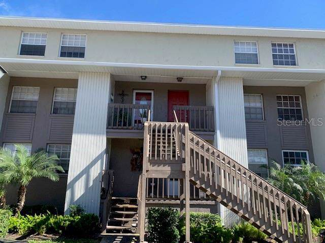 4823 W Mcelroy Avenue D211, Tampa, FL 33611 (MLS #T3221161) :: Carmena and Associates Realty Group