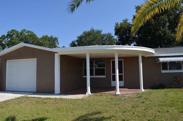 3537 Trask Drive, Holiday, FL 34691 (MLS #T3221277) :: Griffin Group