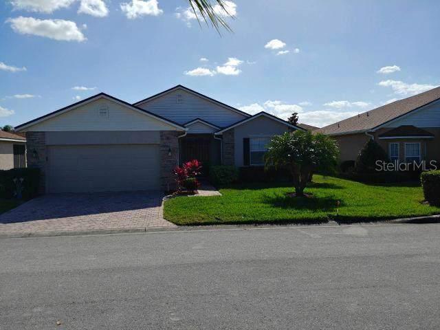 4219 Dornoch Drive, Lake Wales, FL 33859 (MLS #T3221335) :: Griffin Group
