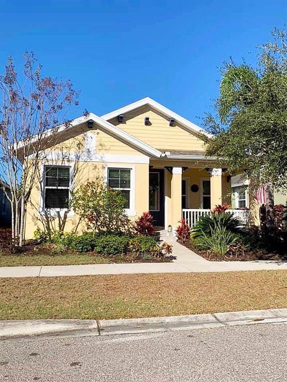 621 Winterside Drive, Apollo Beach, FL 33572 (MLS #T3221596) :: Griffin Group