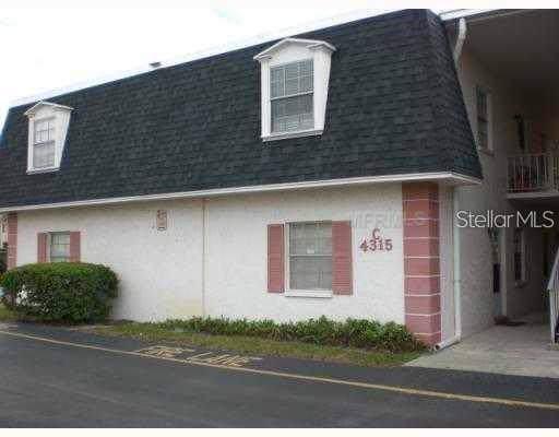 4315 Aegean Drive 152C, Tampa, FL 33611 (MLS #T3221808) :: Premier Home Experts