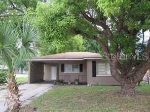 4223 W Nassau Street, Tampa, FL 33607 (MLS #T3221846) :: Lock & Key Realty