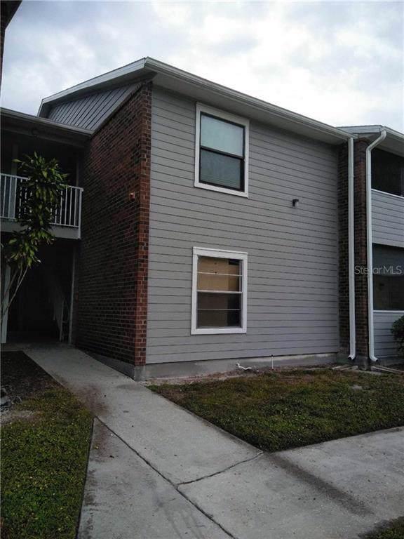 1400 Gandy Boulevard N #402, St Petersburg, FL 33702 (MLS #T3221855) :: Zarghami Group