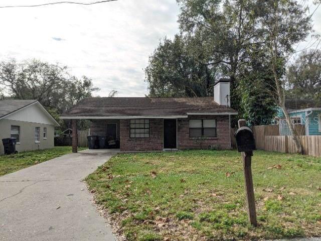 1811 E Diana Street, Tampa, FL 33610 (MLS #T3221862) :: Team TLC | Mihara & Associates
