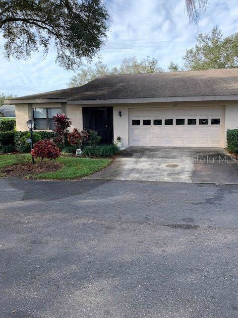 2507 Lambdin Drive #130, Sun City Center, FL 33573 (MLS #T3221864) :: Gate Arty & the Group - Keller Williams Realty Smart