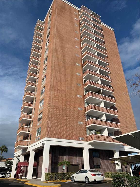 4015 Bayshore Boulevard 6D, Tampa, FL 33611 (MLS #T3221876) :: Dalton Wade Real Estate Group
