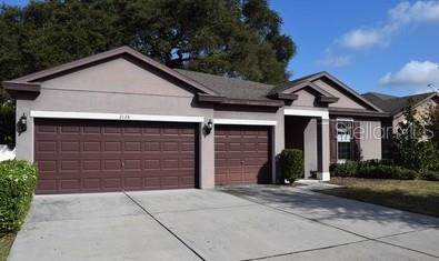 2128 Landside Drive, Valrico, FL 33594 (MLS #T3221967) :: Kendrick Realty Inc