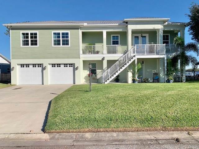 9414 Oak Street, Riverview, FL 33578 (MLS #T3222027) :: Dalton Wade Real Estate Group