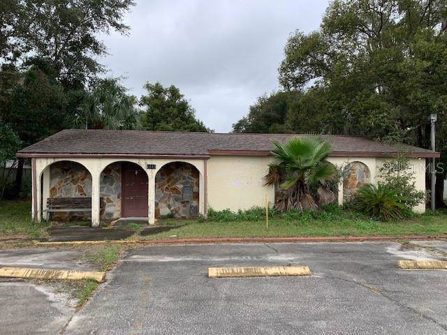5445 6TH Street, Zephyrhills, FL 33542 (MLS #T3222058) :: Cartwright Realty