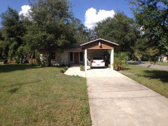 3910 E Ellicott Street, Tampa, FL 33610 (MLS #T3222191) :: Armel Real Estate