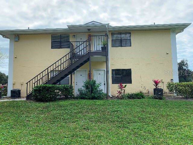 3001 58TH Avenue S #415, St Petersburg, FL 33712 (MLS #T3222218) :: Medway Realty