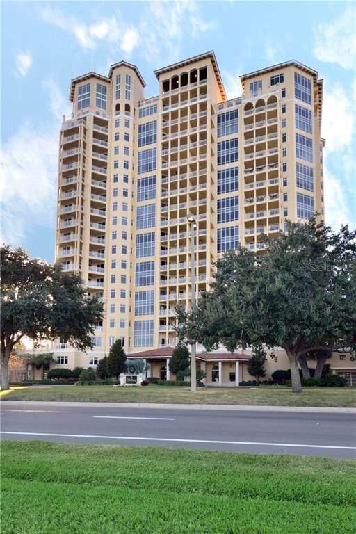 4201 Bayshore Boulevard #402, Tampa, FL 33611 (MLS #T3222283) :: Team Bohannon Keller Williams, Tampa Properties