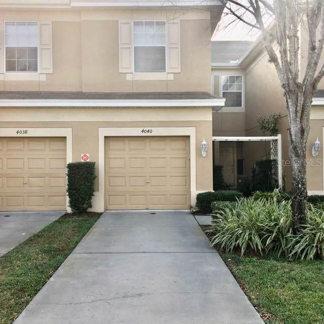 4040 Bismarck Palm Drive, Tampa, FL 33610 (MLS #T3223352) :: The Duncan Duo Team