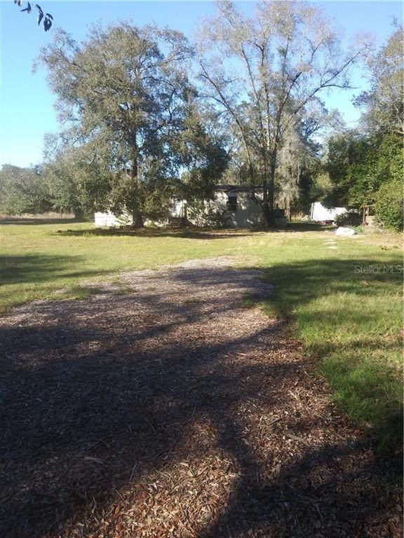 21933 Hardcastle Road, Spring Hill, FL 34610 (MLS #T3224311) :: Cartwright Realty