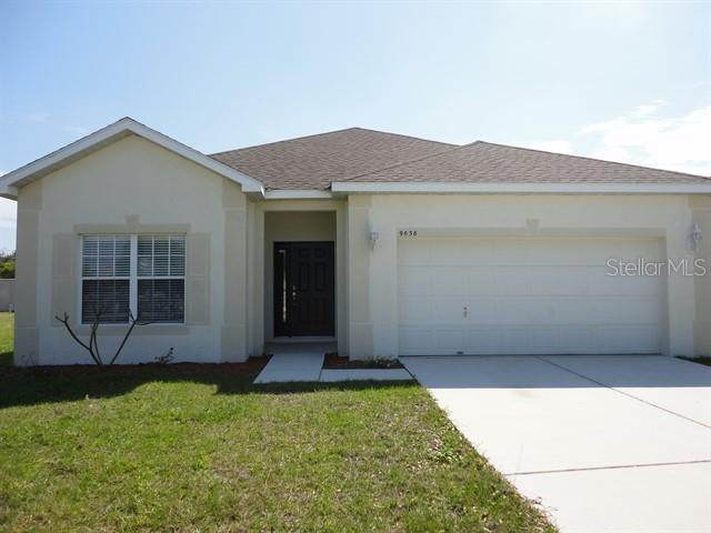9636 Cypress Harbor Drive - Photo 1
