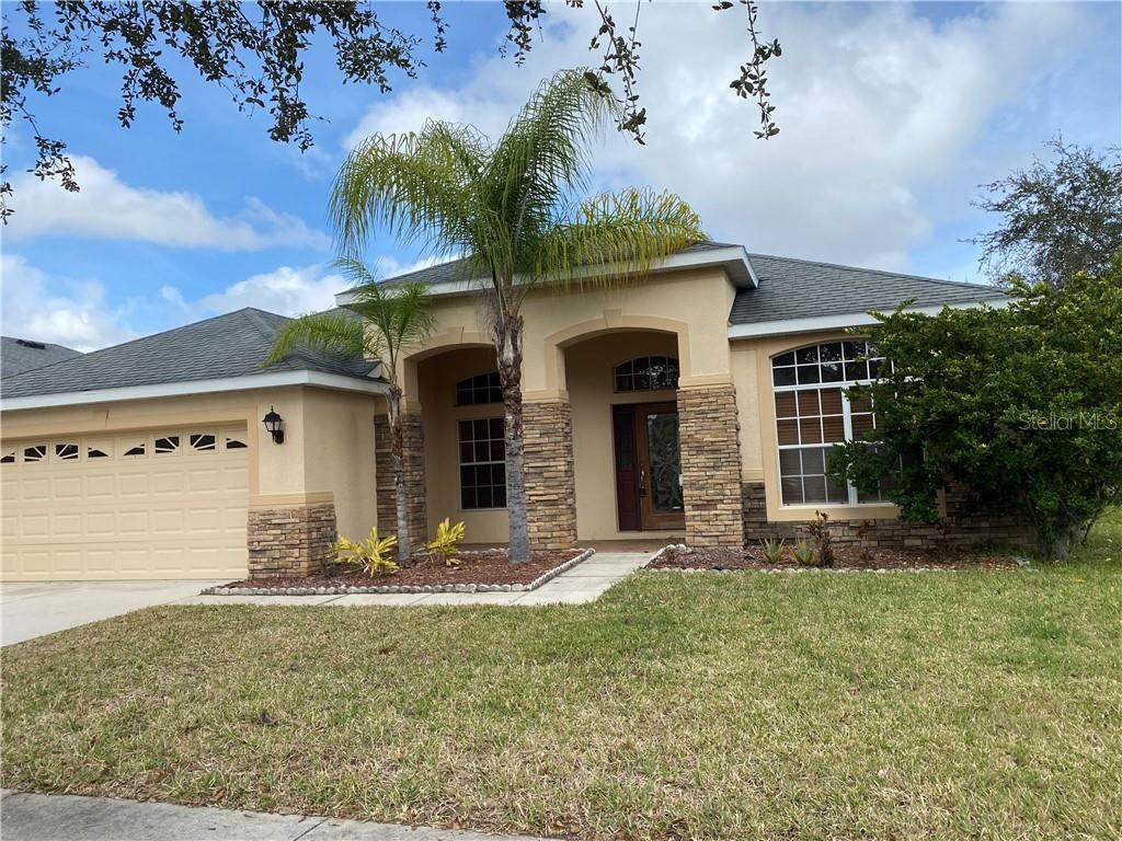 10828 Rockledge View Drive - Photo 1