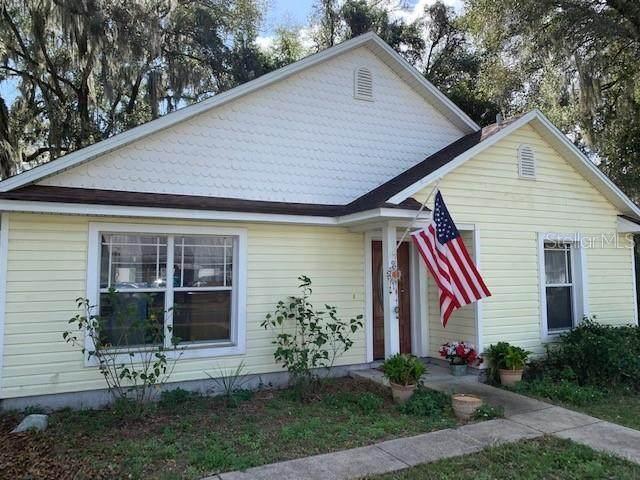 901 W Reynolds Street, Plant City, FL 33563 (MLS #T3225783) :: Dalton Wade Real Estate Group