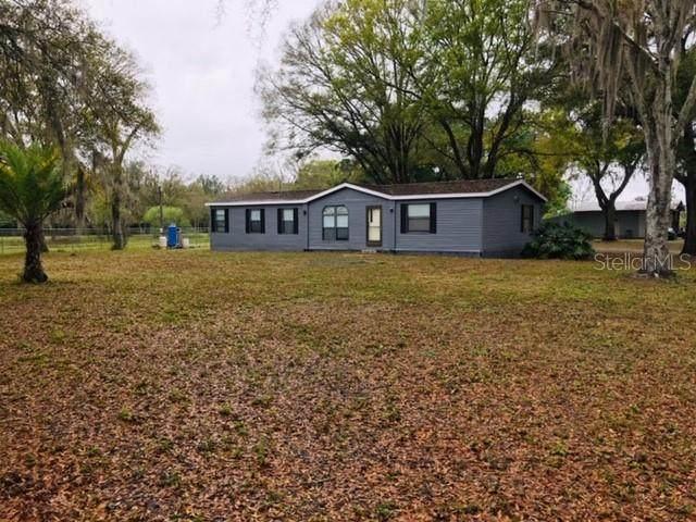 4809 Cooper Road, Plant City, FL 33565 (MLS #T3225879) :: Dalton Wade Real Estate Group