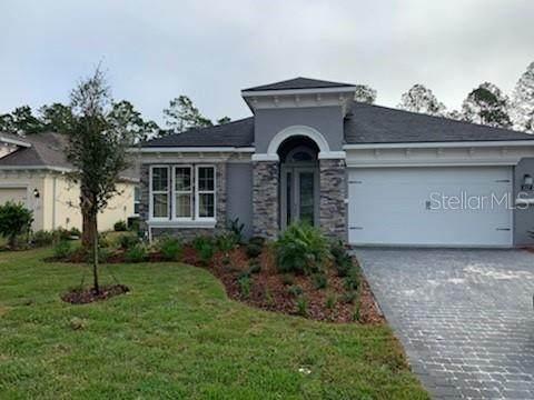 827 Creekwood, Ormond Beach, FL 32174 (MLS #T3225989) :: 54 Realty