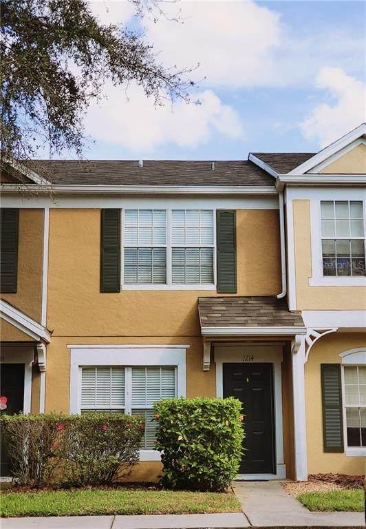 1214 Kennewick Court, Wesley Chapel, FL 33543 (MLS #T3226048) :: Cartwright Realty
