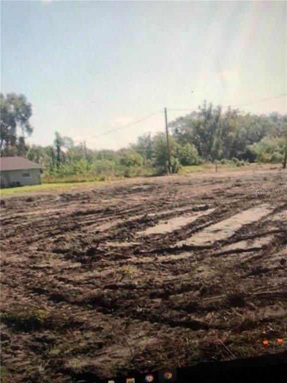 707 NE 1ST AVE, Ruskin, FL 33570 (MLS #T3226193) :: Dalton Wade Real Estate Group