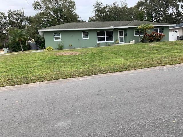 1701 Cypress Avenue, Belleair, FL 33756 (MLS #T3226220) :: The Duncan Duo Team