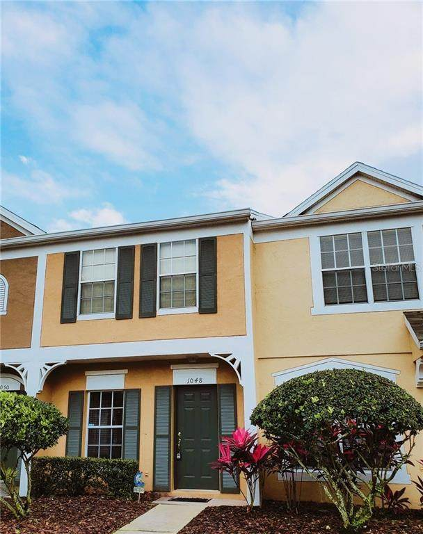 1048 Kennewick Court, Wesley Chapel, FL 33543 (MLS #T3226336) :: Bridge Realty Group