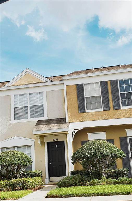1248 Redondo Way, Wesley Chapel, FL 33543 (MLS #T3226364) :: Premier Home Experts