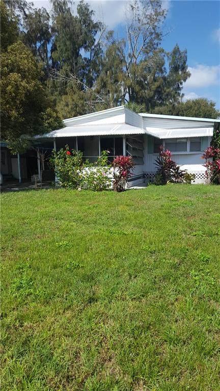 526 Domino Drive N, Ruskin, FL 33570 (MLS #T3226394) :: Dalton Wade Real Estate Group