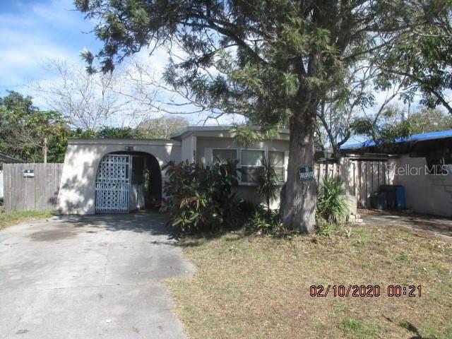 5923 Ashen Avenue, New Port Richey, FL 34652 (MLS #T3226461) :: The Duncan Duo Team
