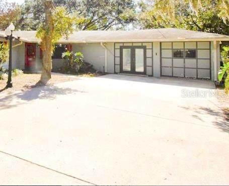 1015 Janet Drive, Lakeland, FL 33805 (MLS #T3226608) :: Sarasota Home Specialists