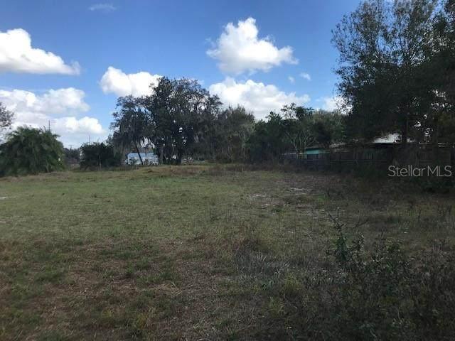 8502 Turkey Creek Road, Plant City, FL 33567 (MLS #T3226680) :: Premium Properties Real Estate Services
