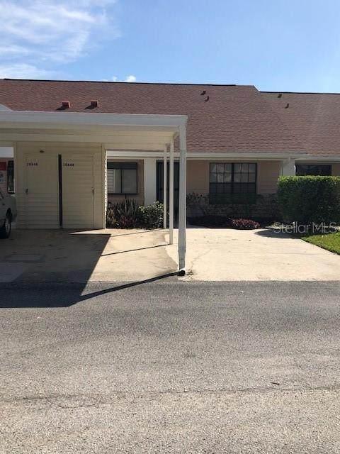10644 Millriver Drive, New Port Richey, FL 34654 (MLS #T3226746) :: Team Pepka