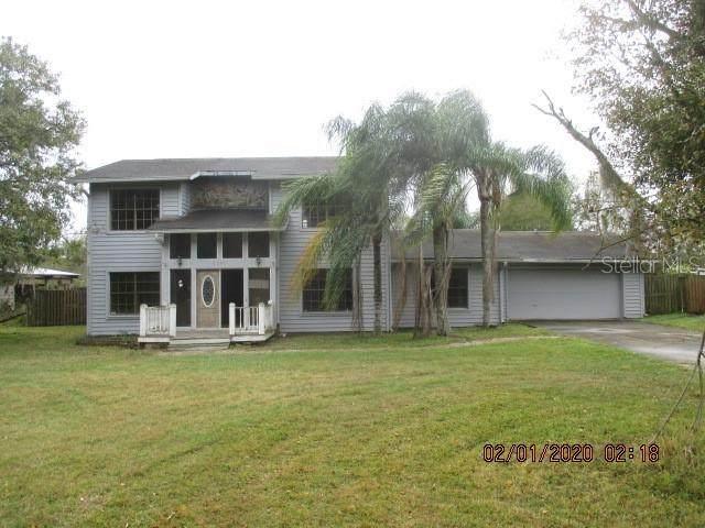 6405 Barton Road, Plant City, FL 33565 (MLS #T3226813) :: Sarasota Home Specialists