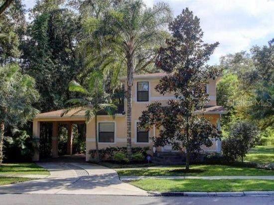 1901 E Hamilton Avenue, Tampa, FL 33610 (MLS #T3226856) :: Carmena and Associates Realty Group
