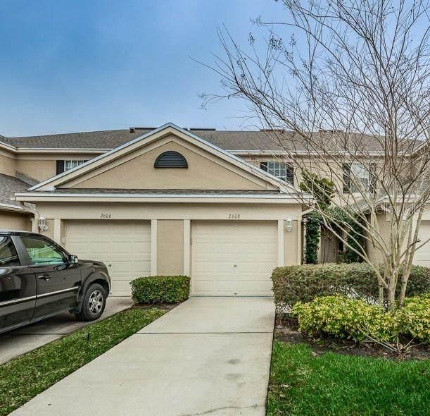 2608 Chelsea Manor Boulevard, Brandon, FL 33510 (MLS #T3227047) :: Cartwright Realty