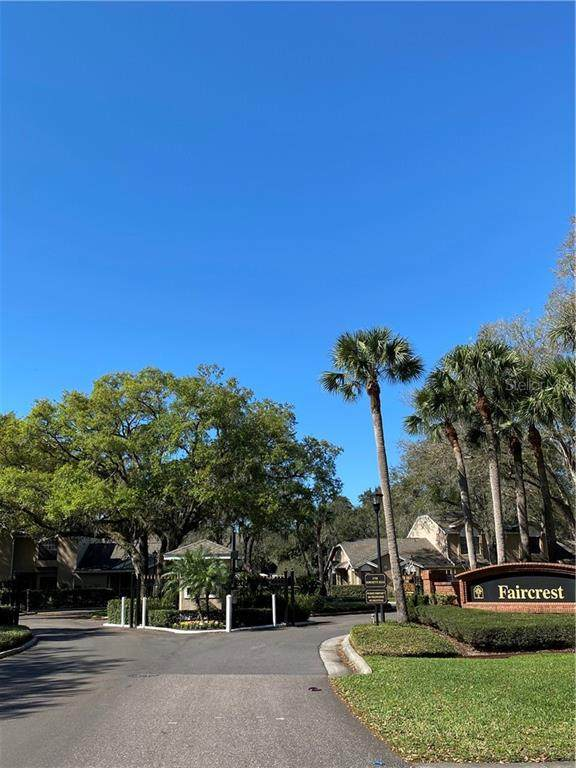 5100 Burchette Road #3802, Tampa, FL 33647 (MLS #T3227106) :: Griffin Group