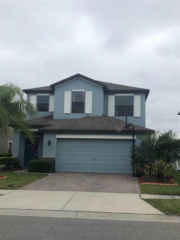 12572 Longstone Court, Trinity, FL 34655 (MLS #T3227214) :: Griffin Group