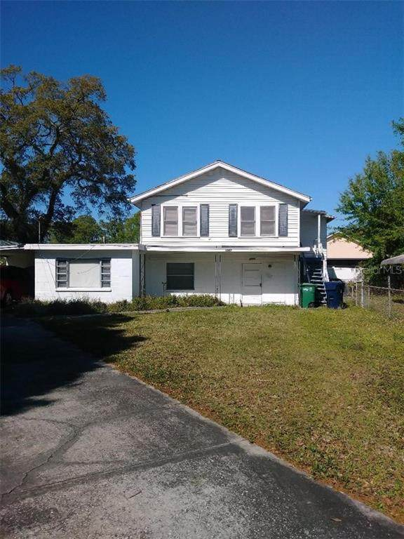 1701 W Cluster Avenue, Tampa, FL 33604 (MLS #T3227424) :: The Nathan Bangs Group