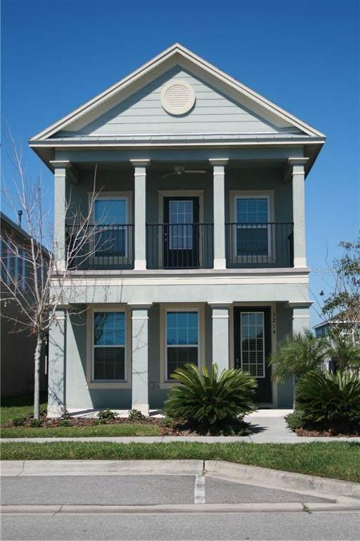7214 Milestone Drive, Apollo Beach, FL 33572 (MLS #T3227454) :: Griffin Group