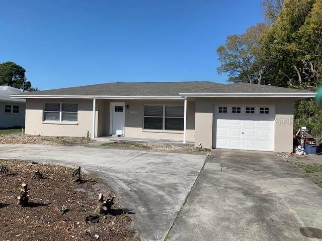 664 Mehlenbacher Road, Belleair, FL 33756 (MLS #T3227614) :: Pristine Properties