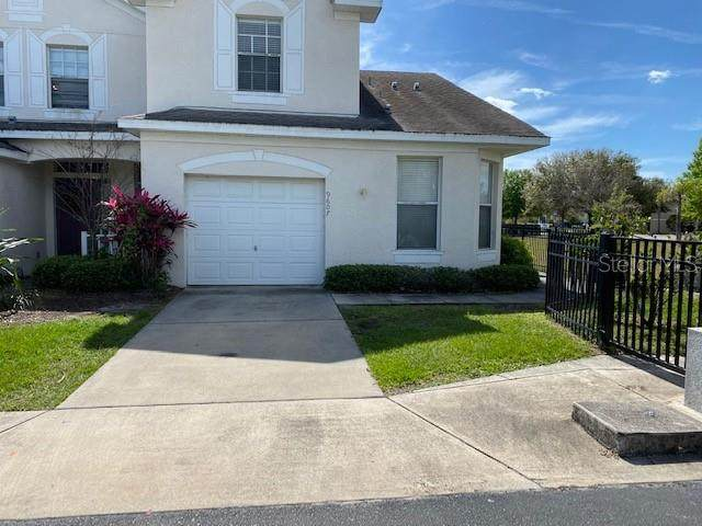 9607 Harbordale Lane, Riverview, FL 33578 (MLS #T3227616) :: Homepride Realty Services