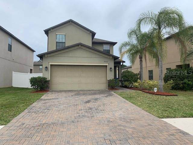 20012 Satin Leaf Avenue, Tampa, FL 33647 (MLS #T3227626) :: Dalton Wade Real Estate Group