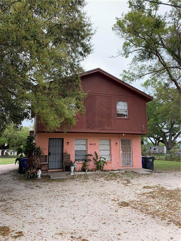 6412 Diamond Street A&B, Tampa, FL 33619 (MLS #T3227727) :: Griffin Group