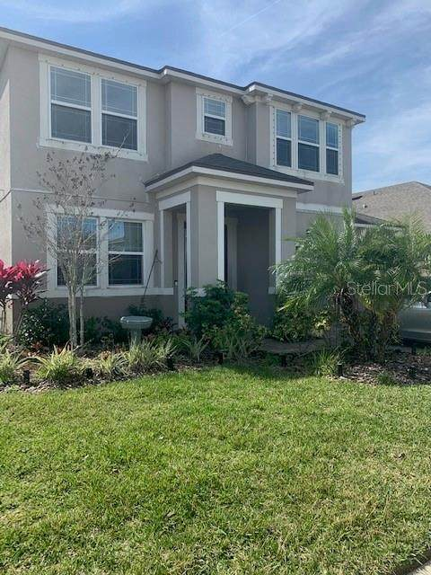 Address Not Published, Riverview, FL 33579 (MLS #T3227862) :: Homepride Realty Services