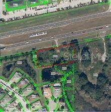 20600 State Road 54, Lutz, FL 33558 (MLS #T3228144) :: Zarghami Group
