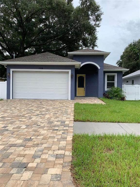 1703 W Flora Street, Tampa, FL 33604 (MLS #T3228606) :: Zarghami Group