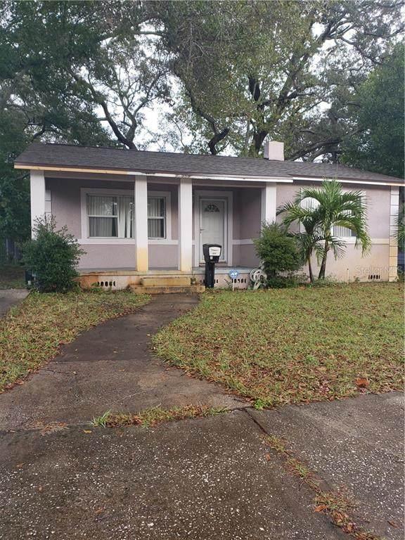 1332 Prescott Street S, St Petersburg, FL 33712 (MLS #T3228624) :: Mark and Joni Coulter   Better Homes and Gardens